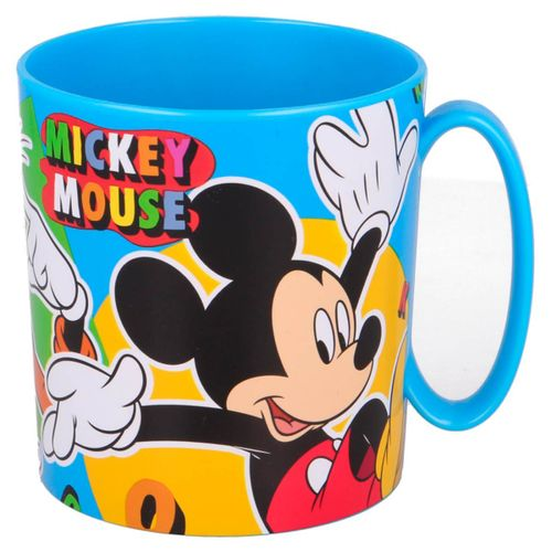 Mickey Mouse Taza con Asa 350 ml