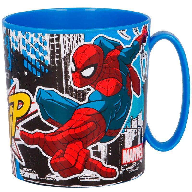 Spiderman-Taza-con-Asa-350-ml