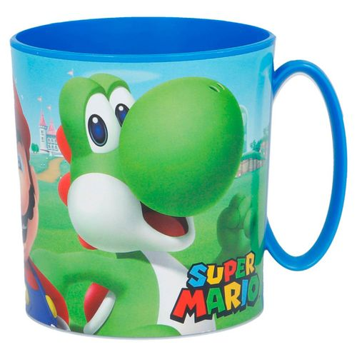 Super Mario Taza con Asa 350 ml