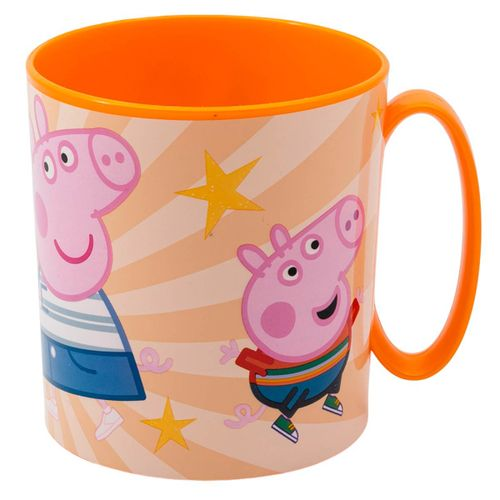 Peppa Pig Taza con Asa 350 ml