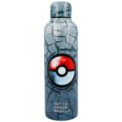 Pokémon Botella Termo Acero Inoxidable 515 ml