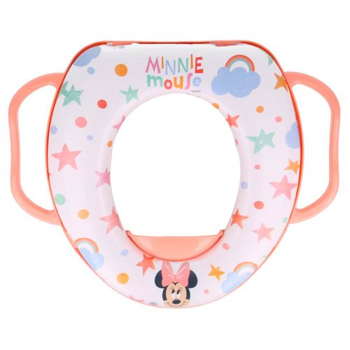 Minnie Mouse Reductor de Baño con Asas