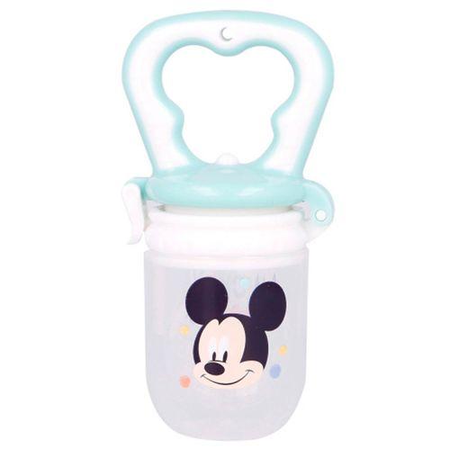 Mickey Mouse Alimentador Anti-ahogo