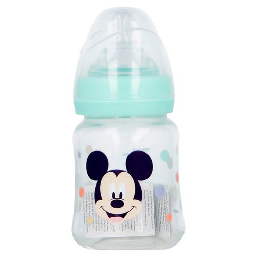 Mickey Mouse Biberón 150 ml