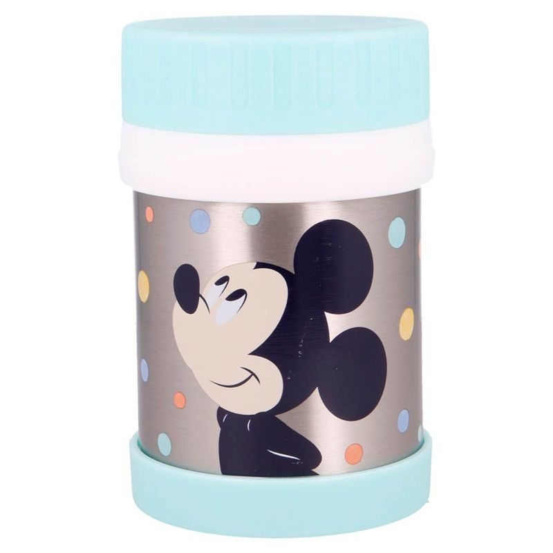 Mickey-Mouse-Termo-Acero-Inoxidable-280-ml