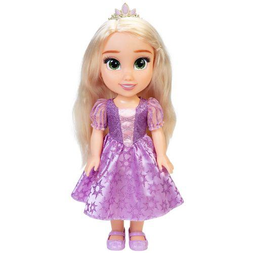 Princesas Disney Muñeca Mi Amiga Rapunzel