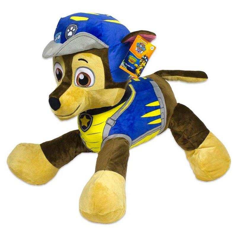Patrulla-Canina-Dino-Rescue-Peluche-50-cm-Surtido