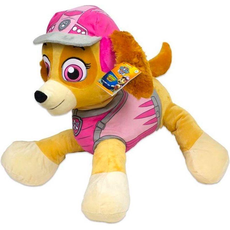 Patrulla-Canina-Dino-Rescue-Peluche-50-cm-Surtido_2