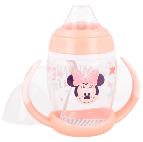 Minnie Mouse Taza Asas 270 ml