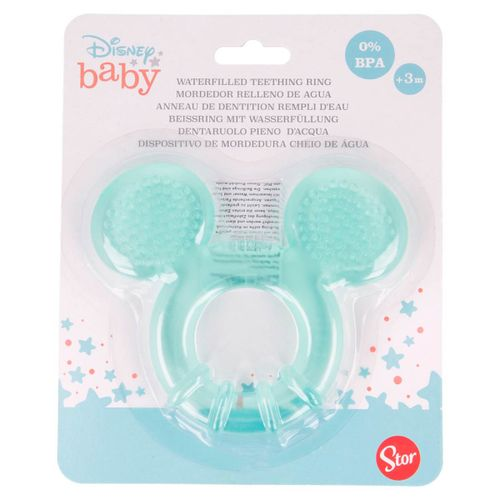 Disney Baby Mickey Mouse Mordedor Agua