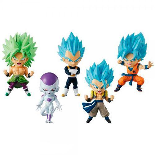 Dragon Ball Chibi Master Series Surtido