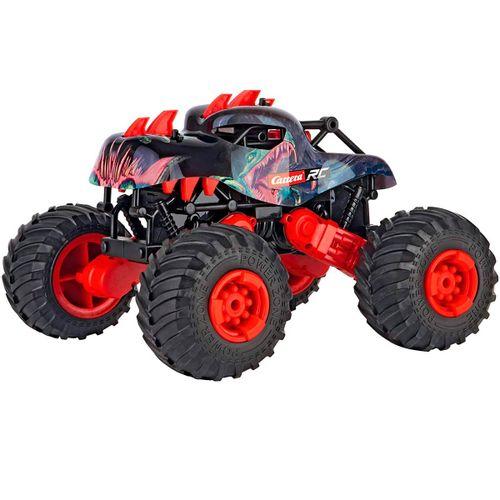 Dino Car Coche R/C 1:16