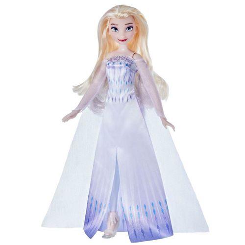 Frozen 2 Muñeca Reina Elsa