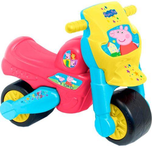 Peppa Pig Mi Primera Moto