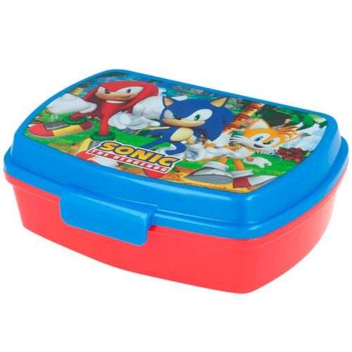 Sonic Sandwichera Rectangular