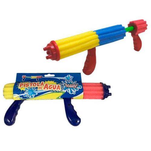 Pistola Agua Foam Surtido