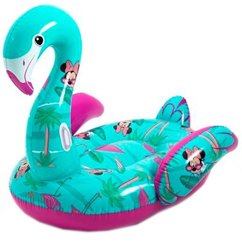 Minnie-Mouse-Colchoneta-Flamingo-173x170-cm