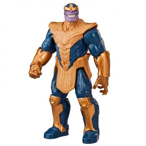 Vengadores Figura Thanos Titan Hero Deluxe