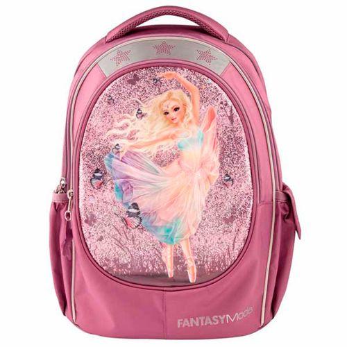 Fantasy Model Mochila Escolar Ballet