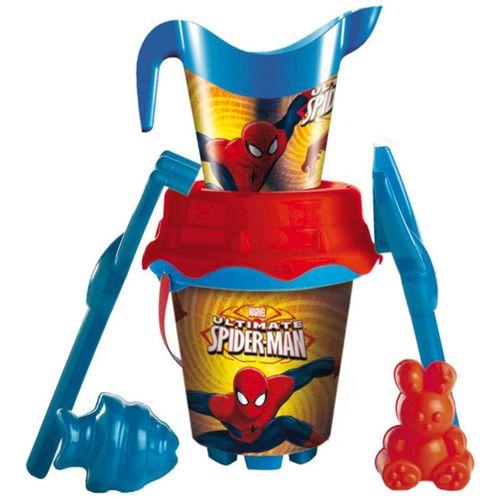 Spiderman Conjunto de Playa