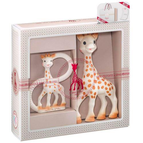 Sophie la Girafe Mi Primer Set + Mordedor