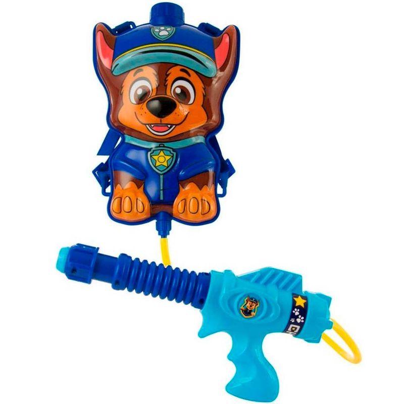 Patrulla-Canina-Pistola-de-Agua-Chase