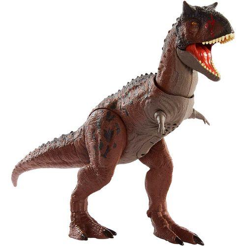 Jurassic World Control N' Conquer Carnotaurus Toro