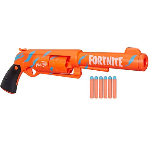 Nerf Fortnite Lanzador 6-SH