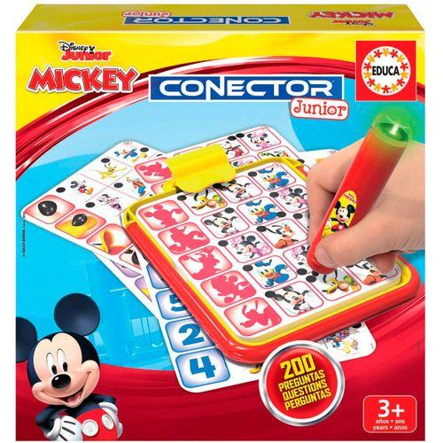 Mickey & Minnie Conector Junior