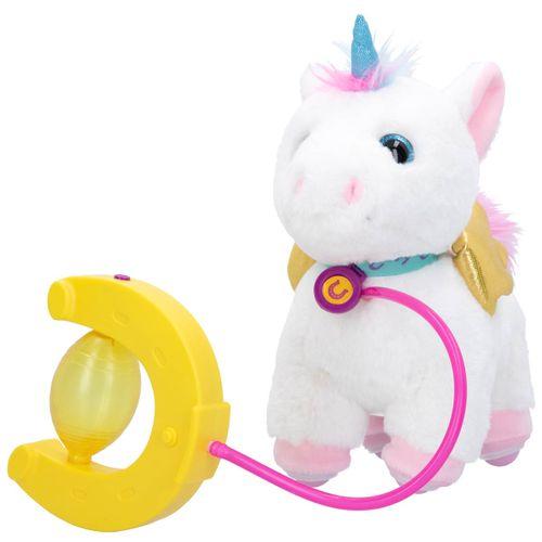 Sprint Lucky Unicornio de Peluche