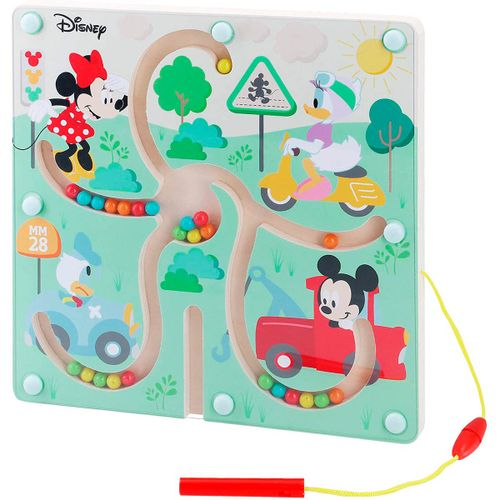 Disney Laberinto de Madera
