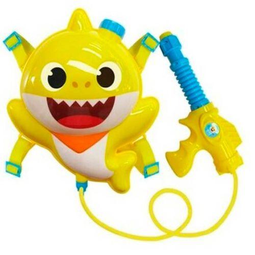 Baby Shark Pistola de Agua