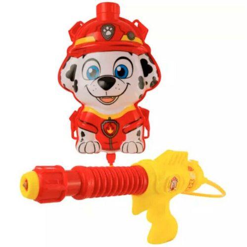 Patrulla Canina Pistola de Agua Marshall