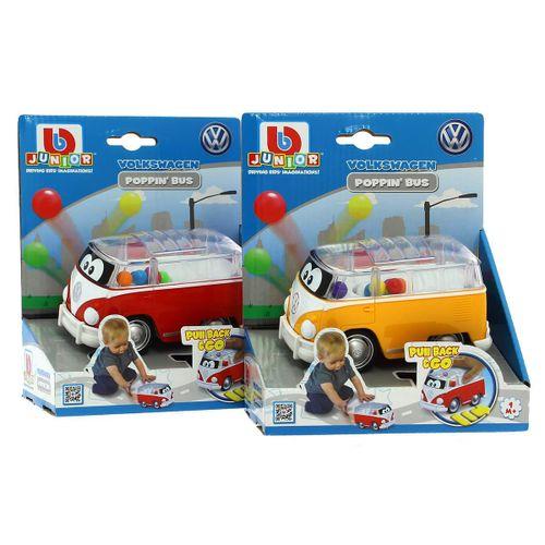 Volkswagen Poppin Bus Surtido