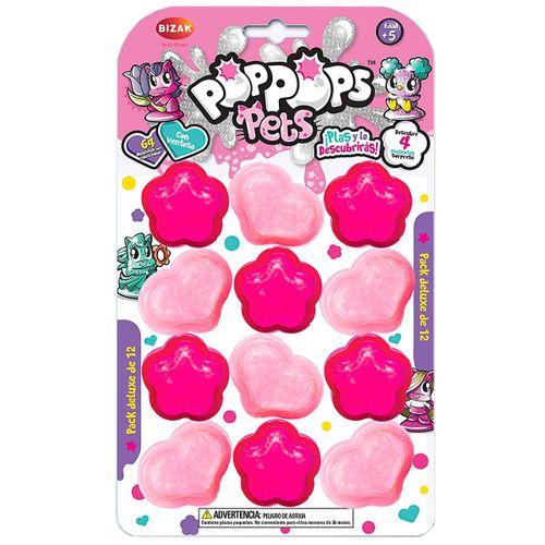 Pop Pops Pets Pack Super Deluxe de 16