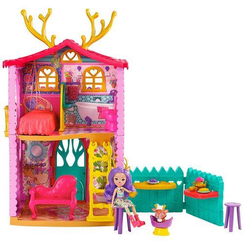Enchantimals Super Casa