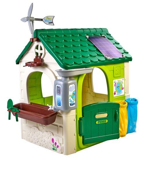 Feber Eco House Casita Infantil