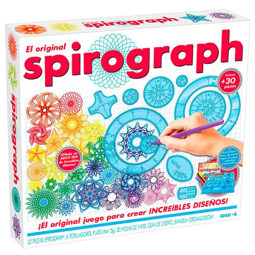 Spirograph Original Set
