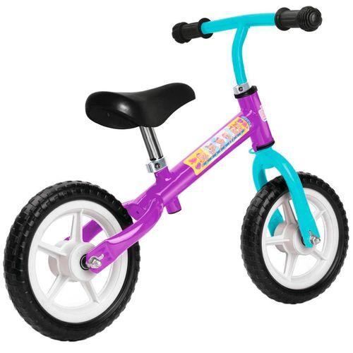 "Bellies Bicicleta sin Pedales 10"""