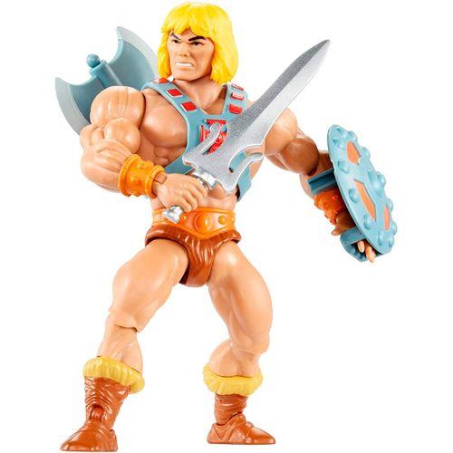 Masters del Universo Figura He-Man