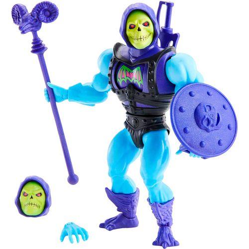 Masters del Universo Figura Skelletor Deluxe
