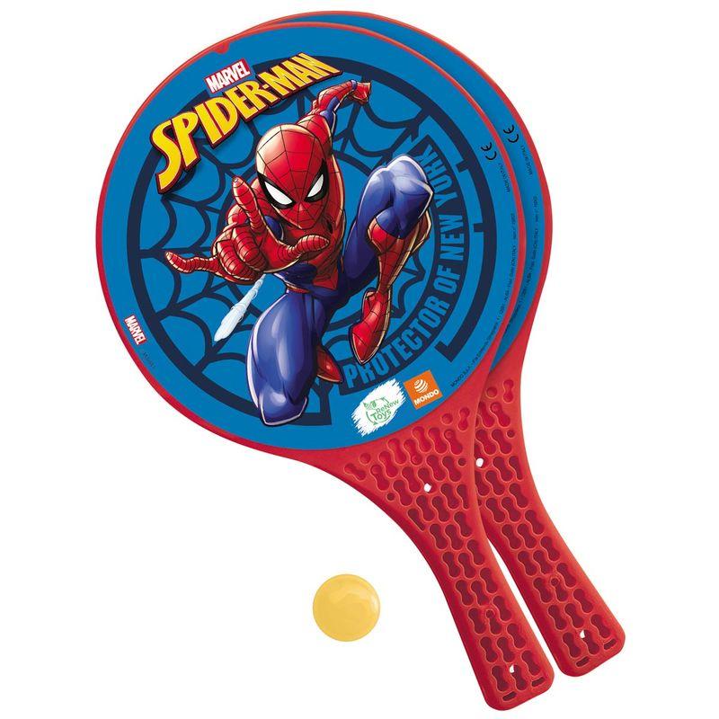 Spiderman-Palas-de-Playa