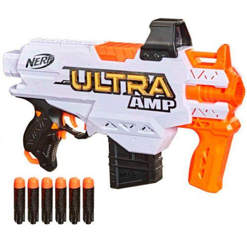 Nerf Ultra Lanzador AMP