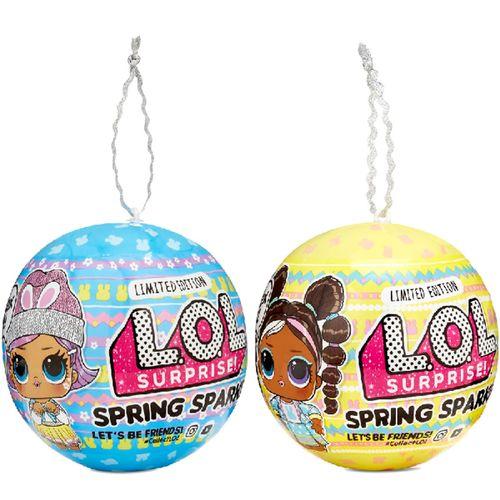 LOL Surprise Easter Surpreme Sorpresa