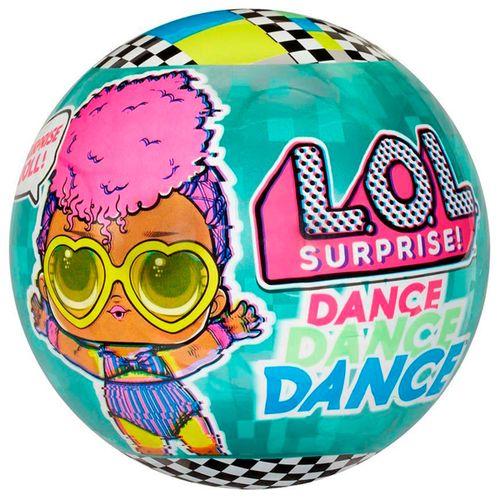 LOL Surprise Bola Dance