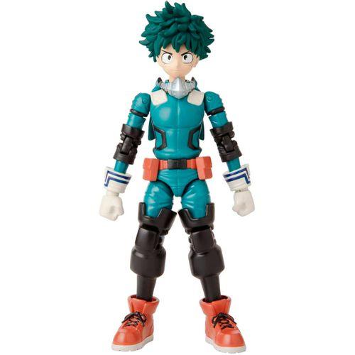 My Hero Academia Anime Heroes Figura Izuku