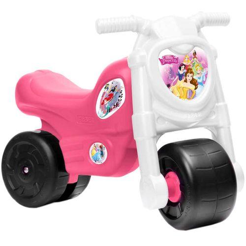 Princesas Disney Motofeber Correpasillos