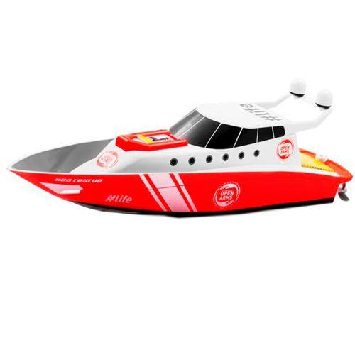 NincoOcean Lancha Lifeguard R/C