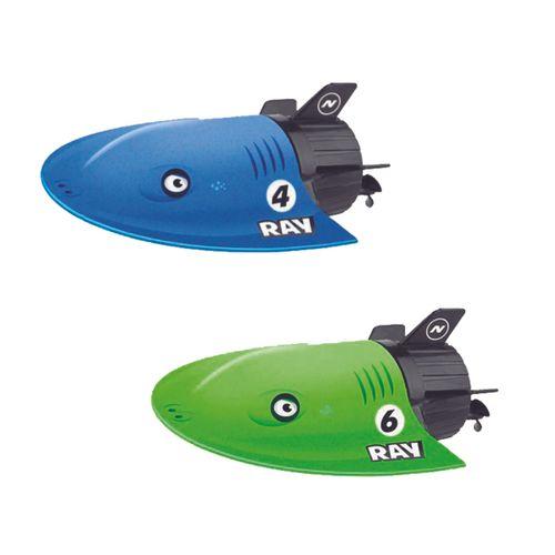 Submarino Ray RC