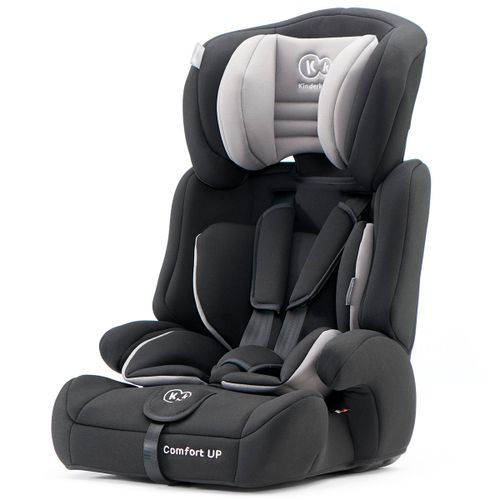 Silla de coche Comfort Up grupo 1-2-3 black Grey